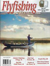 Fly Fishing & Tying Magazine Summer 2019
