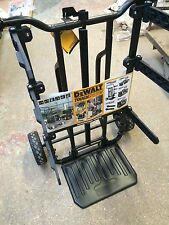 DeWalt 170324 Tough System Plastic Carry Case Trolley Only No Trays or Organise