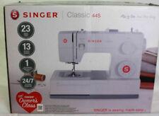 Singer Classic 23 Stitch Heavy-Duty Mechanical Sewing Machine
