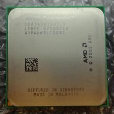 AMD Sempron 64 SDA3600IAA3CN 3600+ 2.0GHZ CONECTOR Am2 Procesador CPU