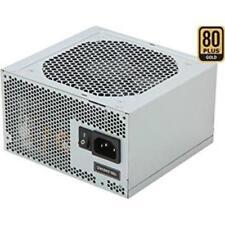 Seasonic 138551 Power Supply Ssp-650rt 650w Active Pfc 80plus Gold Atx12v Eps12v