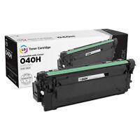 LD Compatible Canon 040H / 0461C001 HY Black Toner for ImageCLASS LBP712Cdn