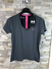 New Helly Hansen Ladies Size M T Shirt Top Workout