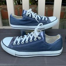 mens converse All Star size 9UK 42.5EUR