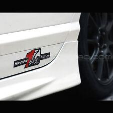 Spoon Japan Type One 1 Tune Performance Racing Sport 3M Reflective Vinyl Sticker