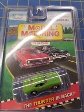 Model Motoring Tyco AFX Green Camaro HO RTR from Mid America
