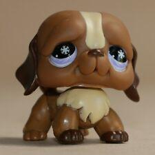 LPS Littlest Pet Shop #688 Saint Bernard Dog