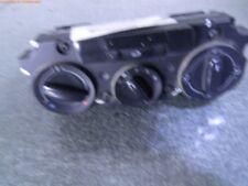 Heizungsbedienteil VW Caddy III Kasten (2KN) Bj. 2005-03-01