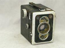 Zeiss Ikon Box Tengor 56/2 Box Camera 120 Film, Goerz Lens c. 1948-56
