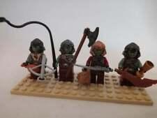 LEGO® Orcs Minifiguren minifigures