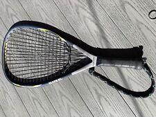 Head Ti 175 Xl Racquetball Racquet 3 5/8 Grip 175 Gram Titanium