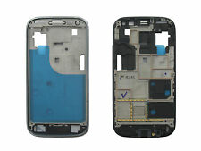 Genuine Samsung Galaxy Ace 2 i8160 Black Front Cover - GH98-23134A