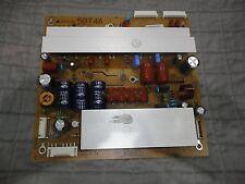 LG XSUS BOARD EBR75416801 PULLED FROM MODEL 50PA4500-UM.AUSYLUR
