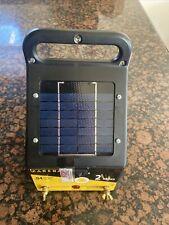 Zareba Esp2m Z 2 Mile Solar Fence Charger 2 Mile