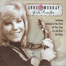 ANNE MURRAY - BOTH SIDES NOW (NEW SEALED CD)