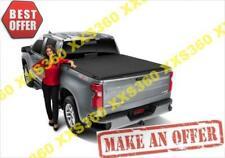 "Extang Xceed Hard Folding Tonneau Cover 2020 Silverado/Sierra 2500HD/3500HD 6'9"""