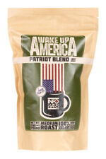 Infowars Life™ Patriot Blend 100% Organic Roasted Coffee Beans (1 lb Bag)