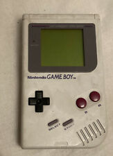 Nintendo GameBoy/Game Boy Classic dmg-01, defectuoso