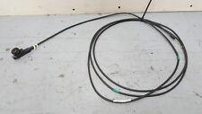 NISSAN QASHQAI J10 MK1 07-13 Carburante Flap Rilascio Cavo 78821JD000