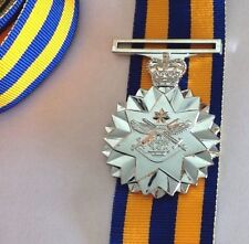 Defence  Force Service Medal Replica