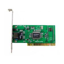 Karte Rot D-Link 10/100 Mbit/S PCI Ethernet Karte DFE-528TX Gebraucht