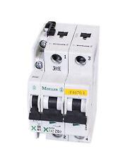 MOELLER X pole FAZ-Z10/2 + FAZ-XHI N11
