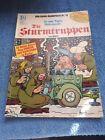 Comic  Die Sturmtruppen  Sonderband  Nr. 18