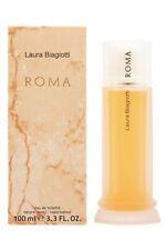 Laura Biagiotti Roma for Womens EDT Eau de Toilette Spray 100ml Fragrance