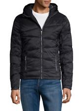 Spyder Men's Nexus Puffer Jacket lightweight insulated coat size L~NWT