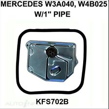 Auto Transmission Filter Kit MERCEDES BENZ 450SLC M117.985 V8 EFI C107 73-81