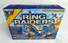 Matchbox Ring Raiders Battle Blaster Unused MIB Electronic Battle Sounds