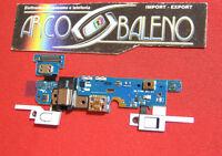 """FLAT MICROUSB+JACK CUFFIA AUDIO 3,5"""" per SAMSUNG GALAXY SM-E7 E700F MICROFONO"""