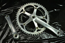 crankset Campagnolo Mirage 52/39 t stronglight 170 mm square