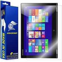 ArmorSuit MilitaryShield Lenovo Yoga 2 Pro Screen Protector w/ Lifetime Warranty