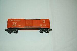 LIONEL #6464  GREAT NORTHERN  BOX  CAR