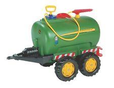 Rolly Toys John - Deere Tanker m. Pumpe u. Spritze 122752 in OVP