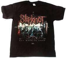 Official SLIPKNOT Vine Frame All Hope Is Gone rock star HEAVY METAL EU S