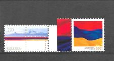 ARMENIA Sc 843-44 NH issue of 2010 - INDEPENDENCE