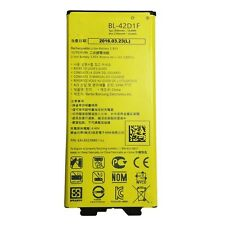 New BL-42D1F Replacement Battery 3.8v 2800mAh Batterie For LG G5 H830 F700S H960