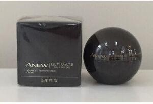 NEW Sealed Avon Anew Ultimate Supreme Advanced Performance Cream 50g - 1.7oz