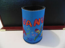 New listing Vanuatu Stubby Beer/Soft drink Can Holder New (Only One Available This Design)