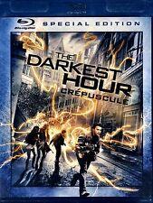 NEW BLU-RAY The Darkest Hour // Emile Hirsch, Olivia Thirlby, Max Minghella, Rac