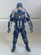 Marvel Legends Gamerverse Captain America Avengers Abomination Wave Loose