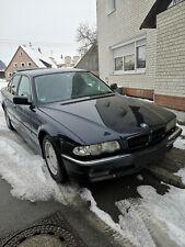 BMW 728i E38 mit Tüv 02/22