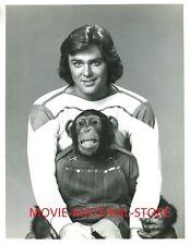 """Greg Evigan BJ and the Bear Original 7x9"""" Photo  L4830"""