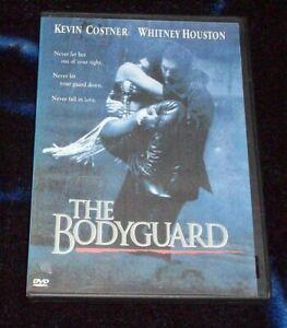 The Bodyguard  (DVD, 2006)