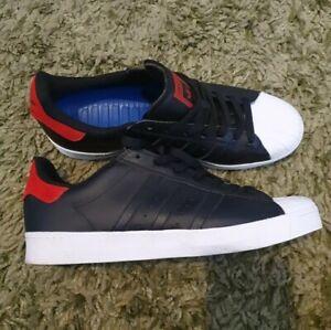 Adidas skateboarding Superstar Size 9.5