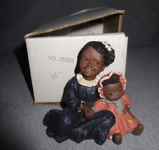 "All God'S Children"" Patti"" Collectible With Box No. 2002B*"
