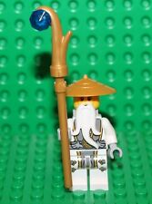 LEGO Ninjago Sensei Wu Minifigure from set 70738 NEW!!!!!