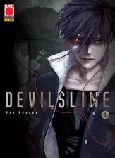 manga DEVILS'LINE N. 1 - panini planet